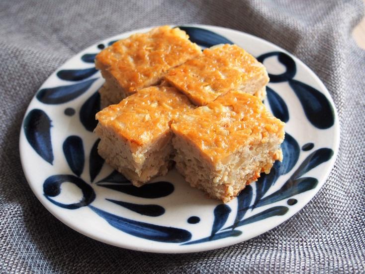 「松風焼き」の簡単レシピを紹介